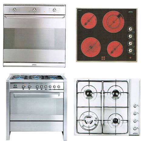 Smeg Cooktop Spare Parts by Smeg Spare Parts By The Stove Connection