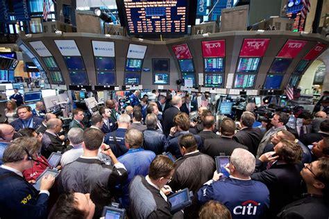 IntercontinentalExchange Confirms $8.2bn NYSE Euronext ...