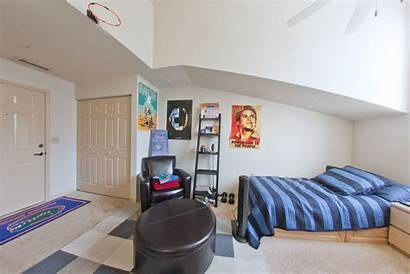 Single Dorm Dorms Windsor Uf Layouts Rooms