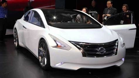 2017 Nissan Altima Interior by 2017 Nissan Altima Interior All New