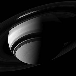 In Saturn's Rings: A 4K Film Made Entirely from Real NASA ...