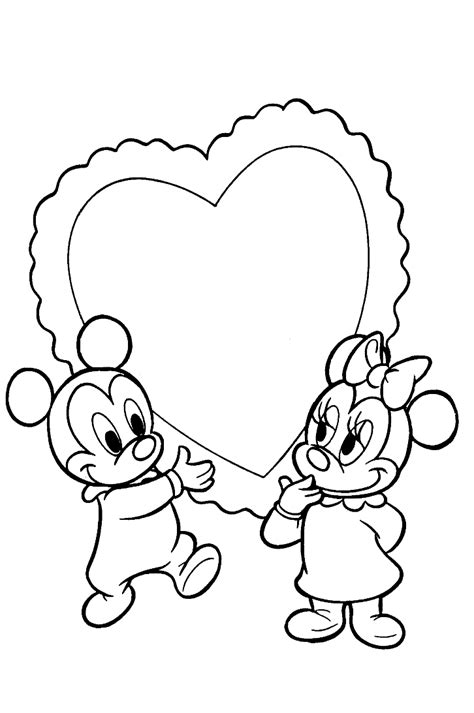 baby coloring pages coloringpagescom