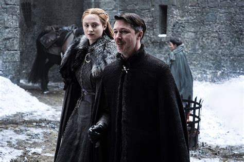 What Exactly Was Littlefinger's Long-term