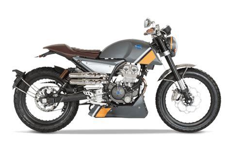 Mondial Geschichte Und Neue 125er Motorräder
