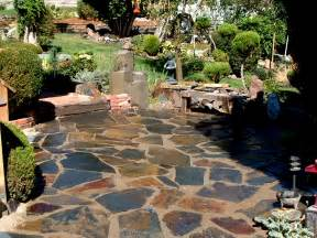 Landscaping with Rocks and Slate