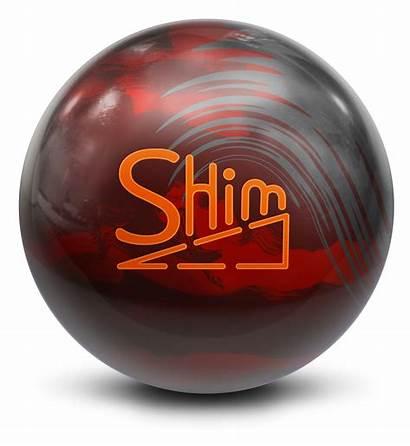Bowling Ball Shim Balls Rekker Pearl Core