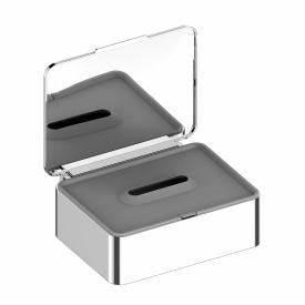 Box Für Feuchtes Toilettenpapier : spender f r feuchtt cher kosmetikt cher papiert cher bei reuter ~ Eleganceandgraceweddings.com Haus und Dekorationen