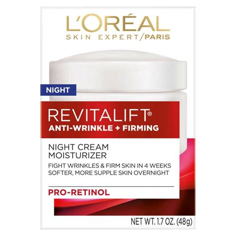 Amazon.com: L'oreal Revitalift Complete Cream SPF 18 Day 1