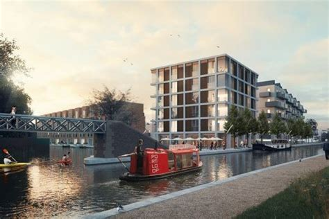 plans   brums canalside housing