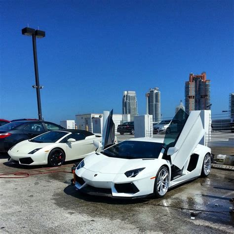 Car Rentals At Of Miami by South Rentals Automotive Performance Racing
