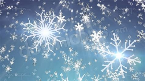 snowy 1 snow christmas video loop animated motion background youtube