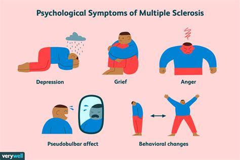 MS Symptoms