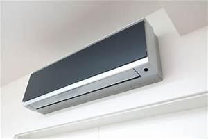 Climatiseur Monobloc Mural Silencieux : climatiseur mural l 39 re de la climatisation sur ~ Melissatoandfro.com Idées de Décoration