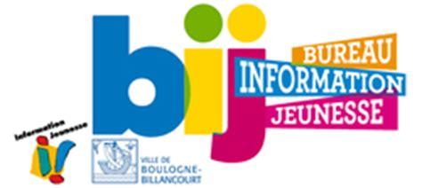 bureau d information jeunesse boulogne billancourt