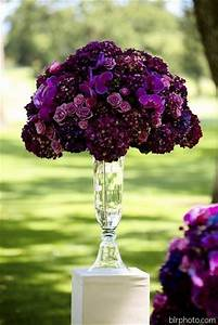 35 purple wedding color ideas for fall winter