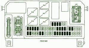 2008 Mazda 2 Fuse Box Diagram  U2013 Circuit Wiring Diagrams
