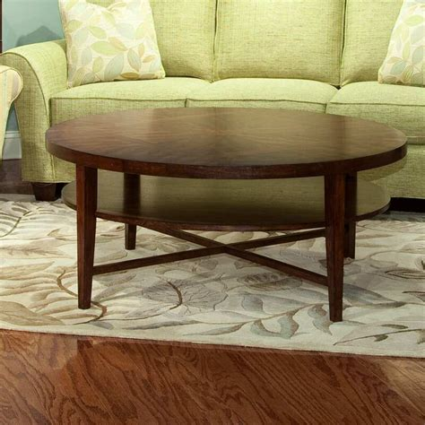 Sheesham wood center coffee table with 4 stools for living room furniture. Fairfield Chair Regency Solid Wood Coffee Table with Storage | Wayfair