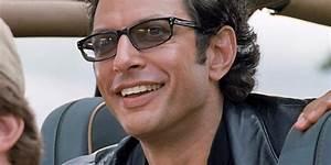 Jeff Goldblum Plays Ian Malcolm In Jurassic World Video Game