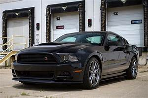 Ford Mustang 2013 : roush tunes 2013 ford mustang v6 daily tuning ~ Melissatoandfro.com Idées de Décoration