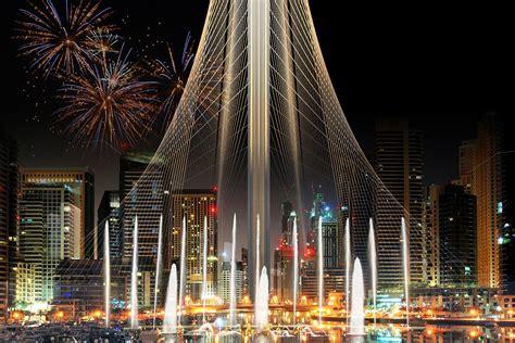 Dubai Creek Harbor Tower Architect Magazine
