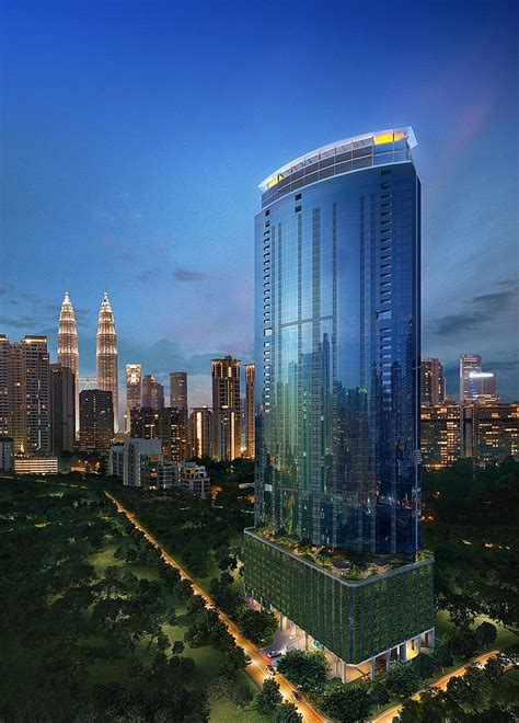 This new condo in Kuala Lumpur by a Singapore developer ...
