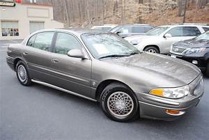 Used 2003 Buick Lesabre For Sale