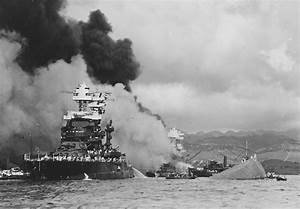 World War II: Pearl Harbor - The Atlantic