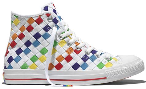 Shop Pride Collections From Adidas, Nike, Levi's, And