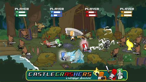 castle strike torrent