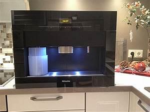 Miele Einbau Kaffeevollautomat : kaffeevollautomaten cva 5060 sw einbau kaffeevollautomat ~ Michelbontemps.com Haus und Dekorationen