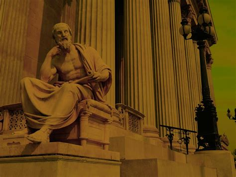 Herodotus - Father of History