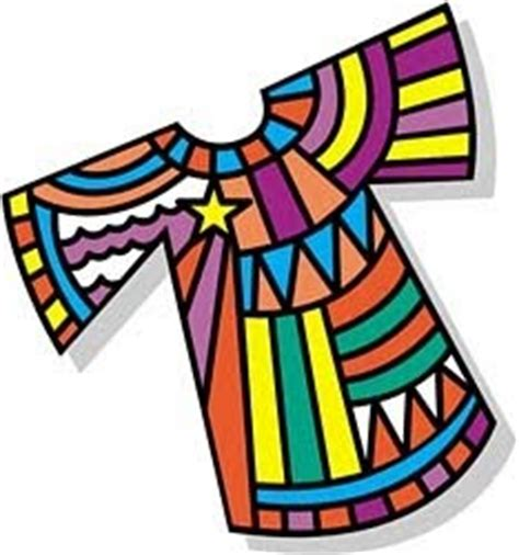 joseph and his coat of many colors the catholic toolbox joseph and his coat of many colors