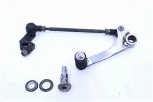 07 08 Suzuki Gsxr 1000 Gear Shifter Shift Elbow Linkage