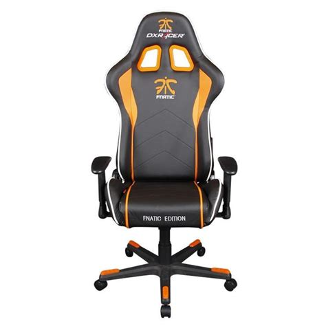 buy dxracer f series gaming chair sparco style fnatic