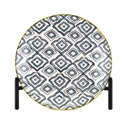 Decorative Chargers - marco decorative charger with stand chargers plates