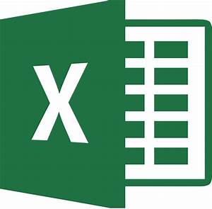 Of Microsoft Excel