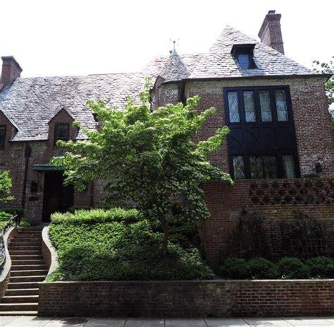 Garten Kaufen Giengen by Obamas Kaufen Haus In Washington F 252 R 8 1 Millionen Dollar