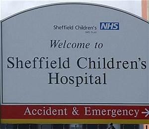 Sheffield Children's Hospital: Three staff suspended l ...