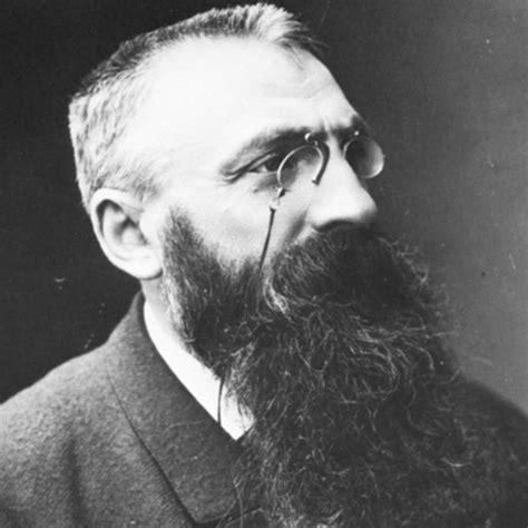 SwashVillage | Auguste Rodin Biografie