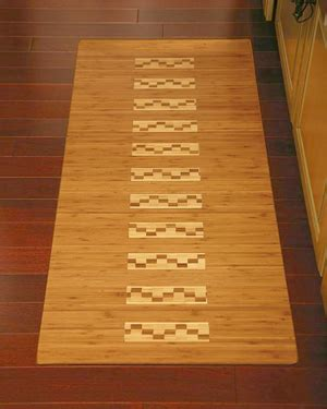 bamboo kitchen floor mat bamboo kitchen mats are bamboo mats by american floor mats 4304