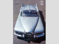 SIA Flashback – 1951 GM LeSabre The Future Was Then