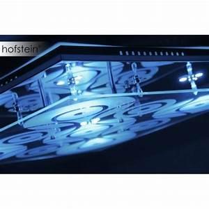 Deckenleuchte Led Farbwechsel : led leuchten mit farbwechsel funktion lampe magazin ~ Watch28wear.com Haus und Dekorationen