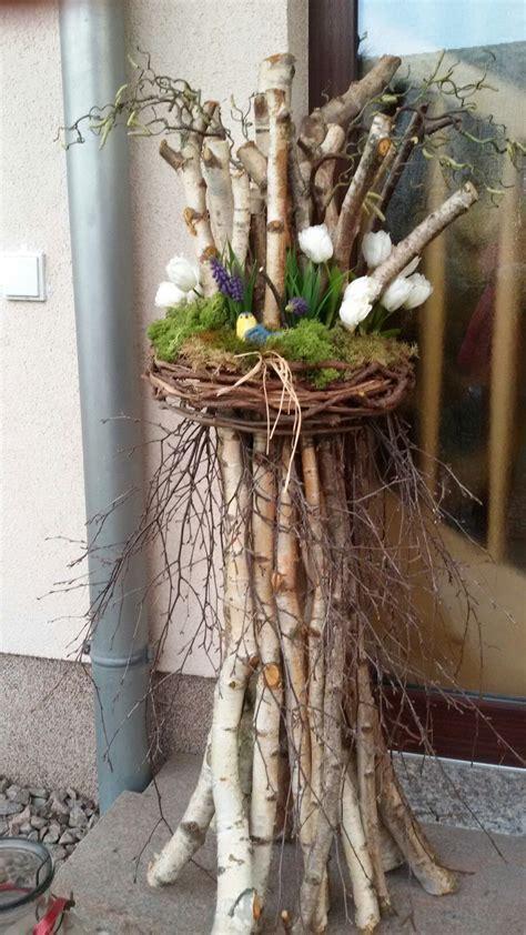 Dekoration Für Ostern by Deko Fr 252 Hjahr Wielkanoc Ostern Deko Ostern Und