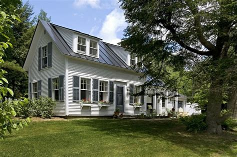 A Perfect Cape Cod Style Renovation  Rivertowns Real
