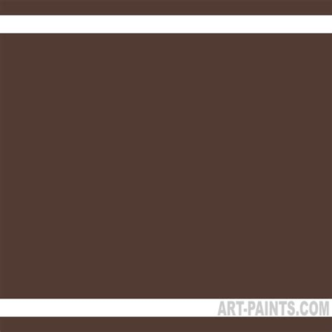 earth brown paint color brown earth artists colors acrylic paints js004 75
