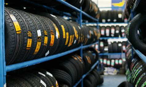 Tyre Dealers In Peterborough Pe4 6lq