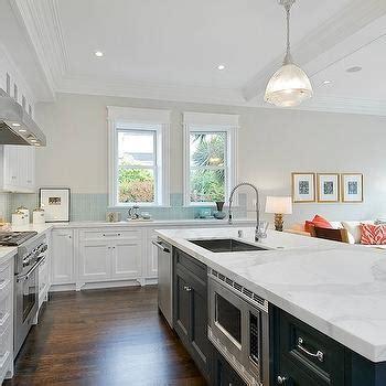calcutta ora marble countertop contemporary kitchen