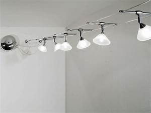 Drop ceiling track lighting baby exit