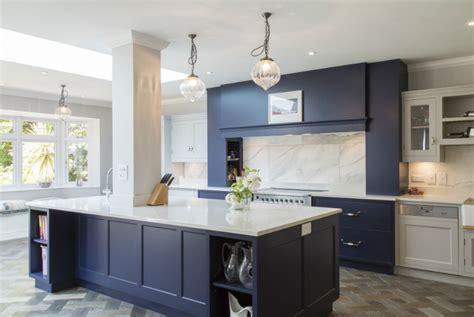 beautiful blue woodwork kitchens handmade furniture