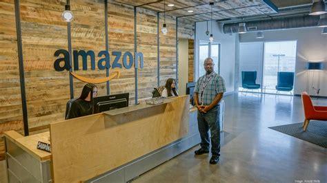 Mayor Adler Offers Amazon A Chance To Shape Austin's